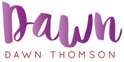 Dawn Thomson logo